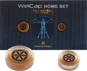 WelCap Home Set (ウェルキャップホームセット)